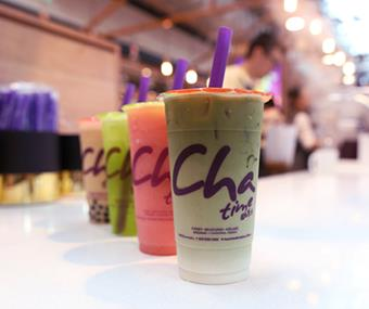 Chatime Burwood Westfield, NSW Franchise Available -Opportunity closing!