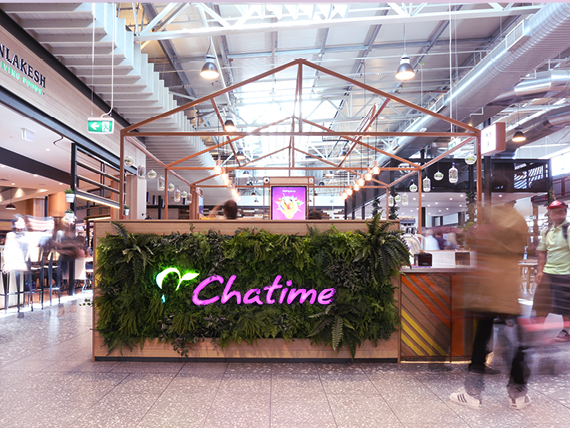 Chatime - Canberra Centre, ACT - Seeking Expression of Interest!