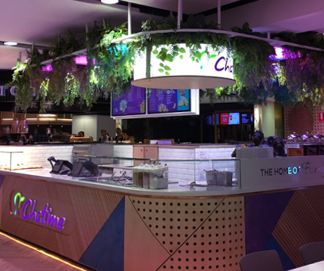 Chatime - King William Street, SA - 3 Months Free Rent!