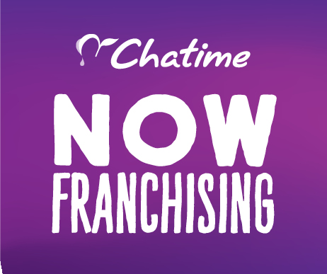 Chatime NEW FRANCHISE Opportunities across NT!