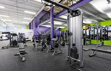 Join the biggest fitness community in Australia! Anytime Fitness - East Brisbane