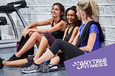 NEW FRANCHISE OPPORTUNITIES WITH ANYTIME FITNESS - TECOMA, VIC
