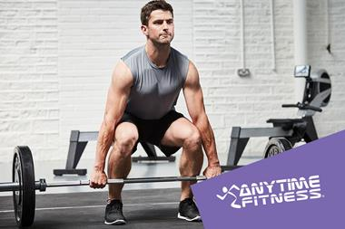 Anytime Fitness Is Growing - Find Out About Franchise Opportunities Near You!