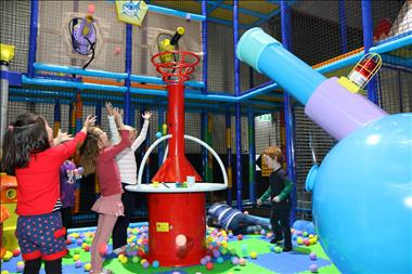 New & Exciting Playcentre in Gold Coast Crocs Playcentre