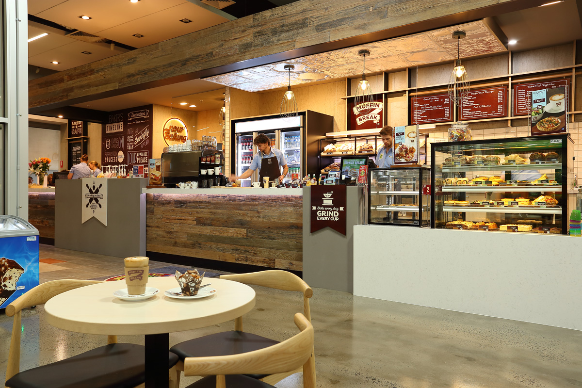 Bakery Cafe For Sale In Sydney