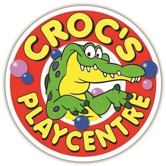 Croc's Indoor Playcentres Logo