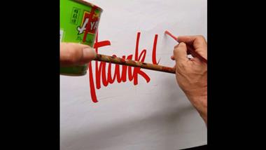 Profitable well established one stop signwriting business