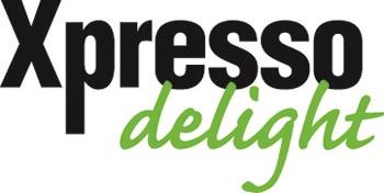 Xpresso Delight Logo