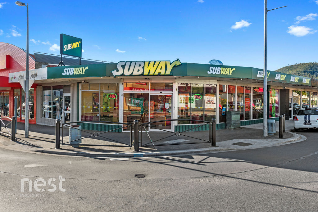 Leasehold Opportunity - Subway, New Norfolk