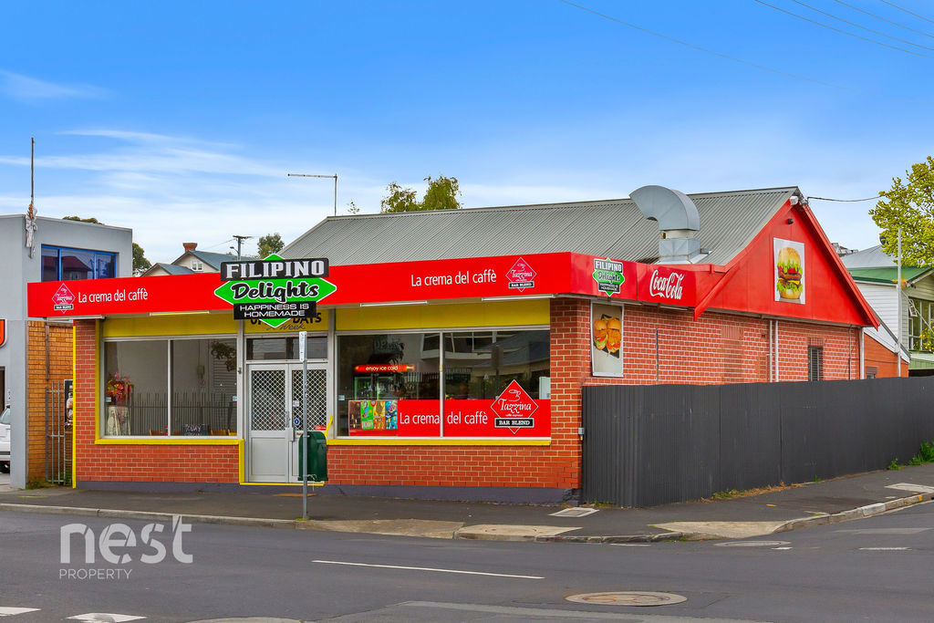 Leasehold Opportunity - Takeaway Business - Filipino Delights