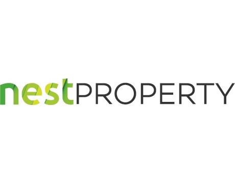 Nest Property Logo