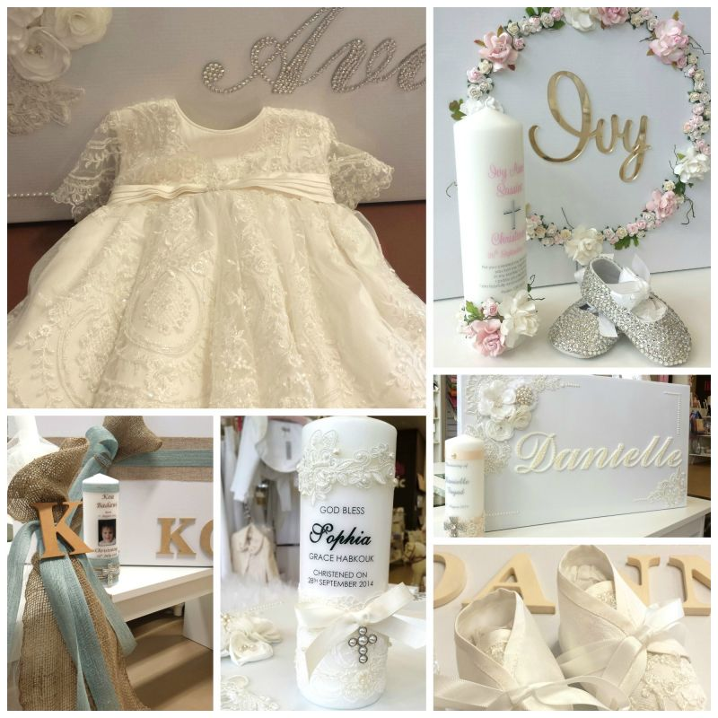 Beautiful Christening Boutique in Sydney For Sale