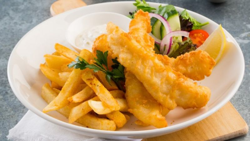 Bargain!  Fish and Chips for sale near Melbourne Northern Suburbs- $129K (Neg)