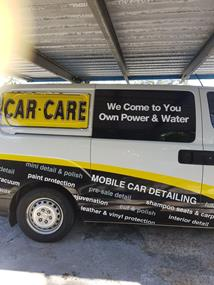 CAR CARE FRANCHISE BUSINESS FOR SALE BRISBANE QLD SPRINGWOOD 79K PROFITABLE , NE