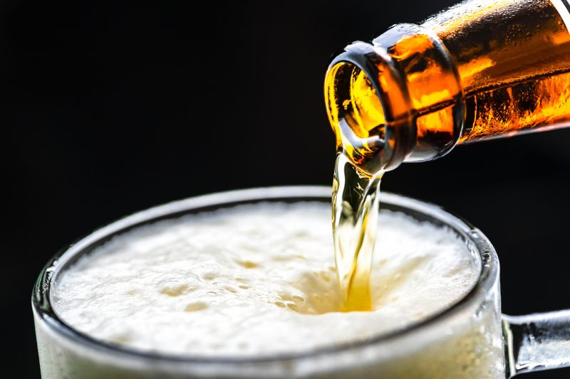 Boutique alcoholic beverage manufacturing business for sale in NSW. Award winnin