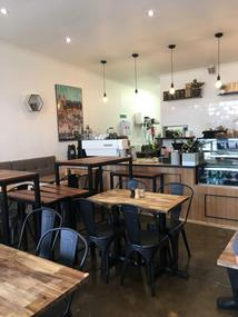 Ringwood East Cafe, Brand New Setup, Turnover 11000 pw and Improving, Low Rent