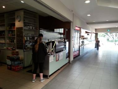 Sydney South - Coffee Lounge, Eatery and Take Away