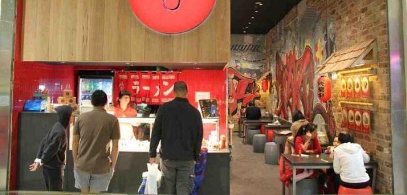High turn over low rent takeaway noodle bar restaurant for sale Northern Sydney