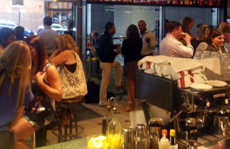5 Day Cafe in Sydney For Sale - 45K Turnover - 80-100KG Coffee- Under Management