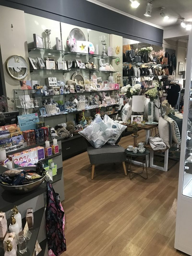 Well Presented Homeware and Giftware Store, Melbourne's Inner North, Easy to Run
