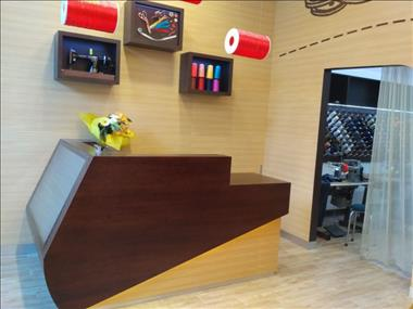 Outstanding value Clothing Alterations Central Coast Business for sale