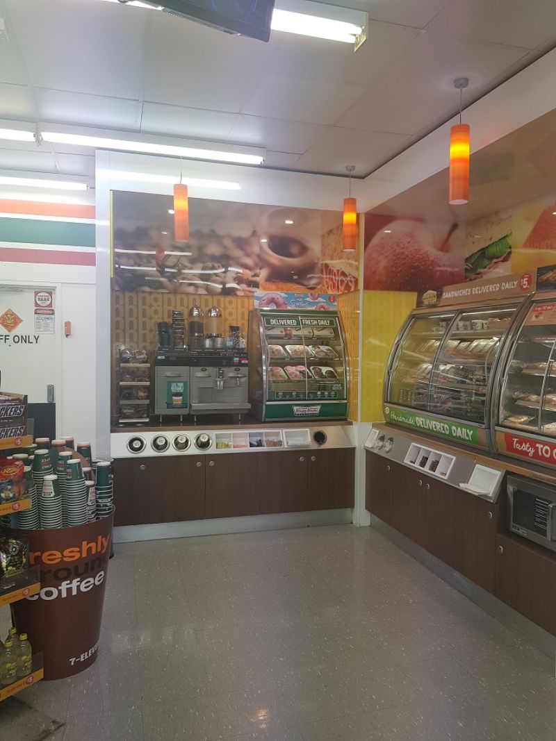 7 Eleven, Brisbane: See 8 unbiased reviews of 7 Eleven, rated 4 of 5 on TripAdvisor and ranked #2, of 4, restaurants in Brisbane.4/4(8).