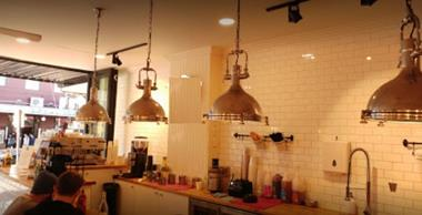 Stunning Fitout Cafe in Popular Inner West Sydney suburb for sale- Unbelievable