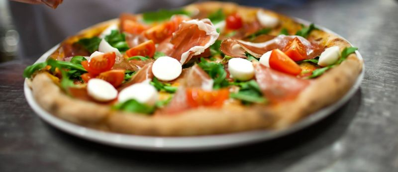 Online pizza delivery order tracking business for sale Lower North Shore Sydney