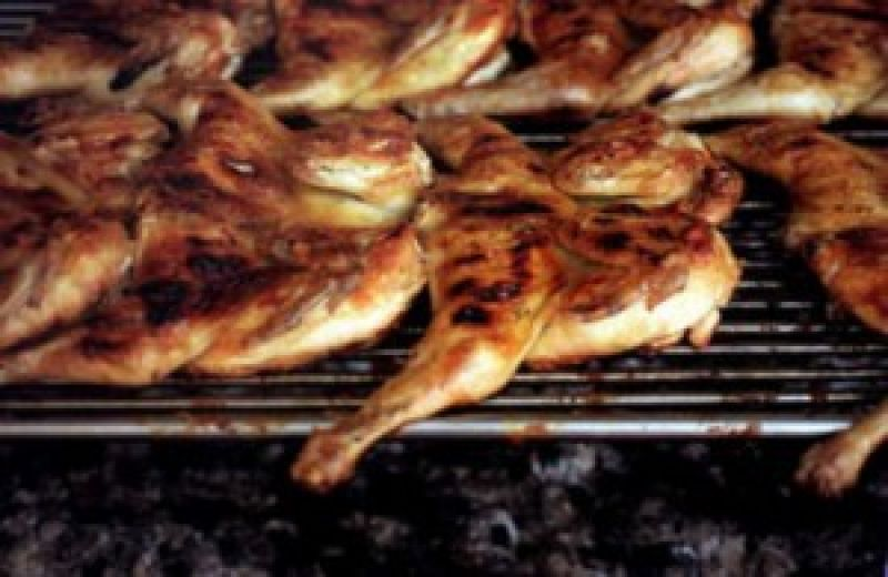 Charcoal Chicken Shop Established Over 10 Years Good Position Good Rent New Leas