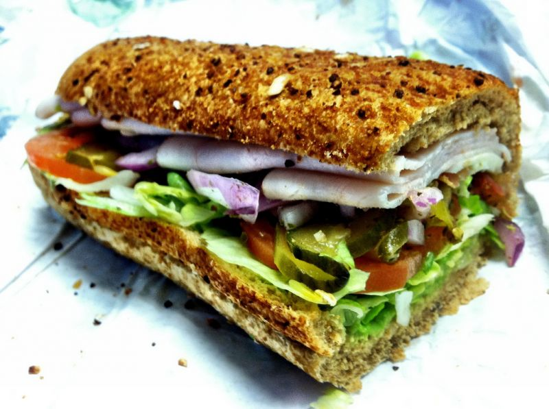 Franchise Sub Sandwich Store in Upper North Shore Sydney for Sale