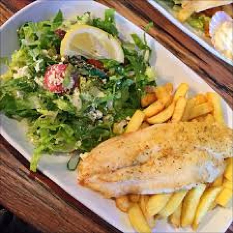 Priced to Sell! Easy Operation! Fish and Chips Melbourne Northern Suburbs - $149