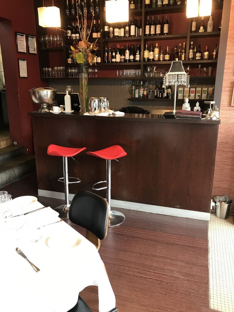 Restaurant in Kew, Short Hours, 12000 pw, Only 5 Days