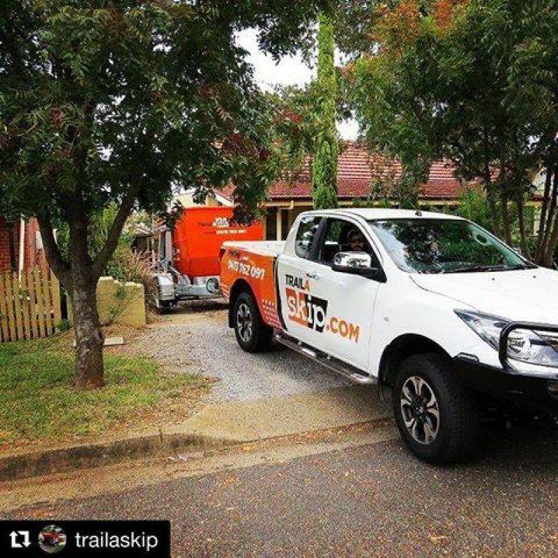 Fantastic franchise opportunity trail a skip with vendor finance Sydney