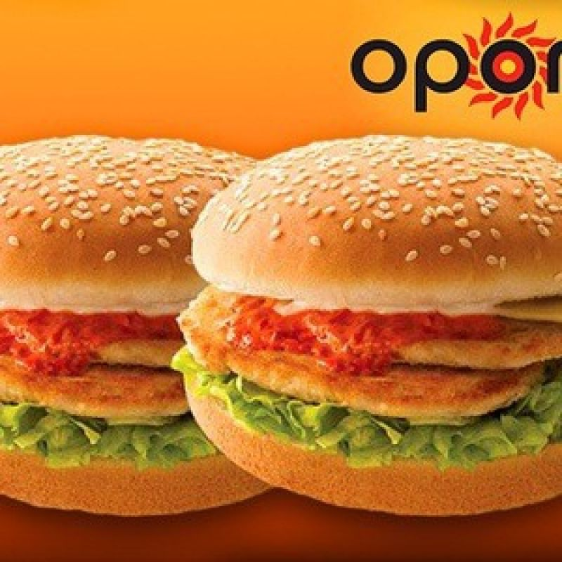 OPORTO - FRANCHISE - SYDNEY - WEST