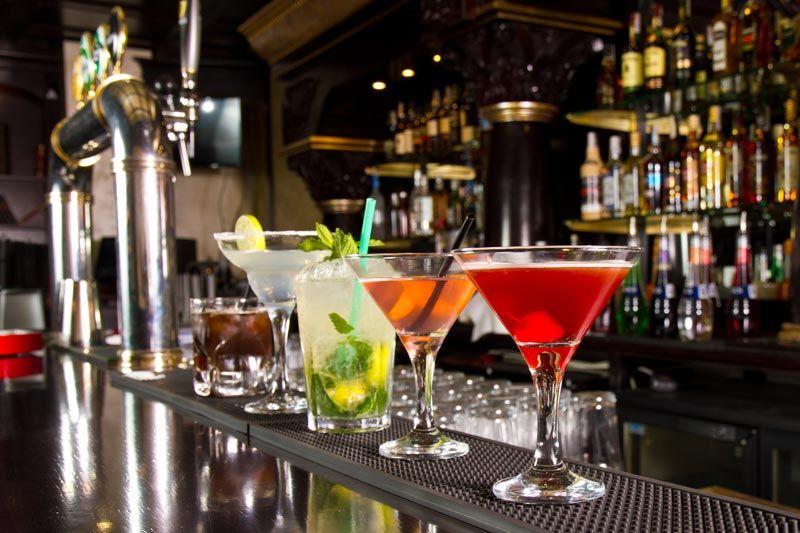 Corner Position Popular Bar Restaurant Tapas Eastern Suburbs Great Takings Good