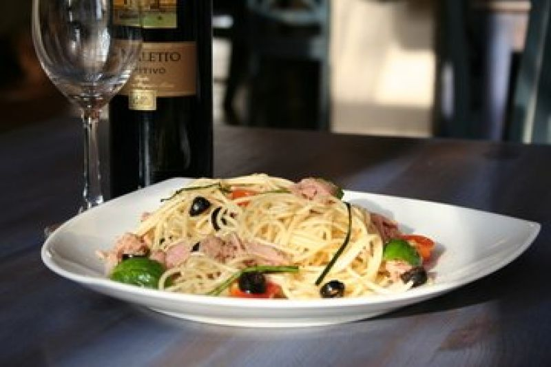 Pizza & Pasta Restaurant located in  a Sunbury Hotspot, Turnover 23000 pw