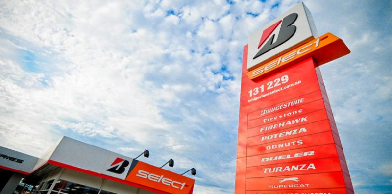 Bridgestone Select North Eastern Suburbs