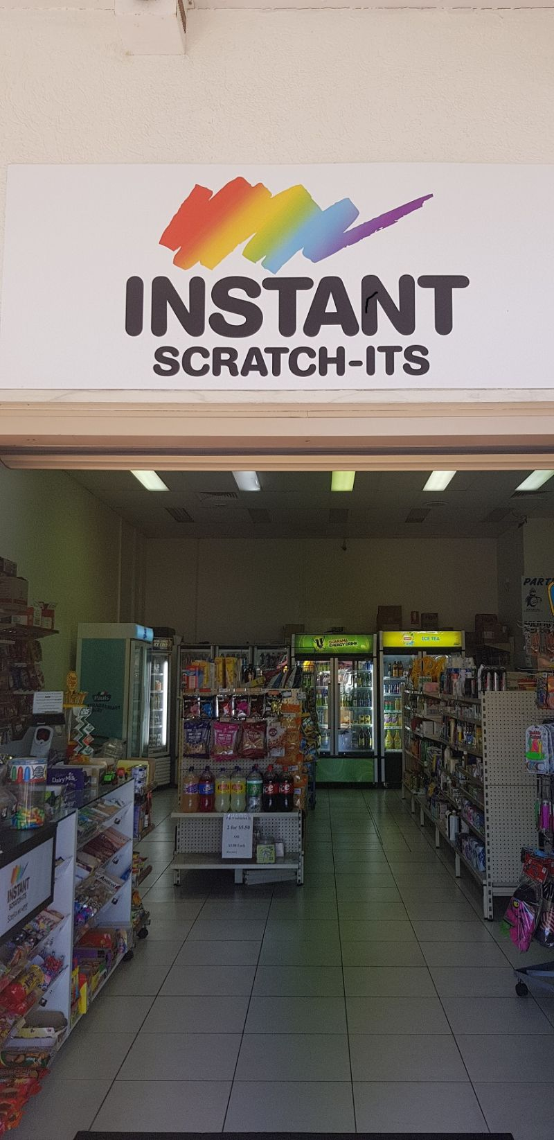 Convenience Store For Sale Brisbane Qld Independent Profitable With Potential