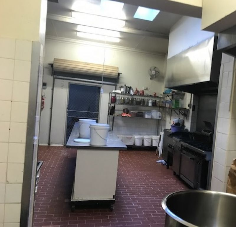 Bakery Cafe Business For Sale In Melbourne