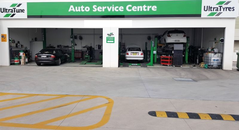 Ultra Tunes in Narellan for sale, rare opportunity to purchase this site with su