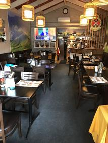 Opportunity to Bag a Bargain !!! Malaysian Restaurant in Inner Eastern Melb Subu
