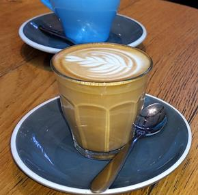 Trendy North Shore Cafe For Sale in Sydney. Trades 6 days. Priced to sell. Owner