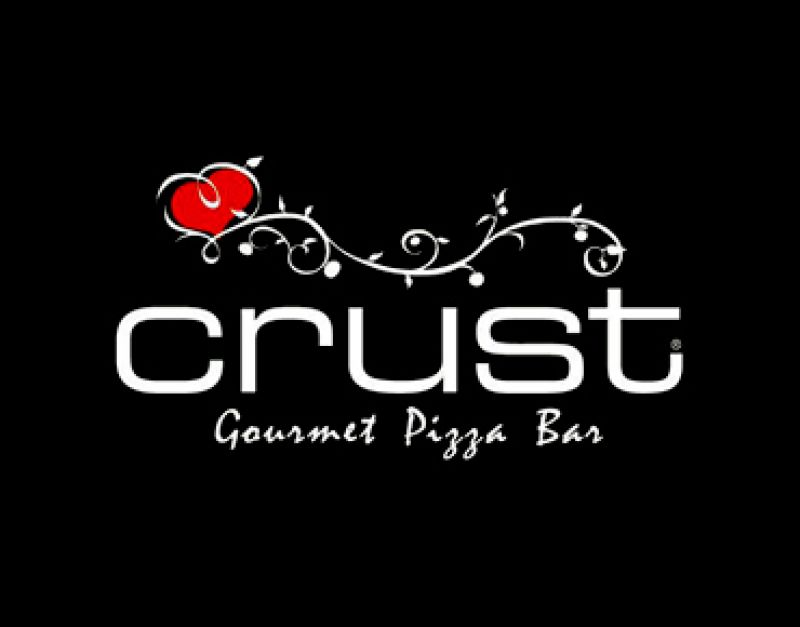 Flagship Crust Gourmet Pizza Bar Store Best in the System Great Location PROVEN