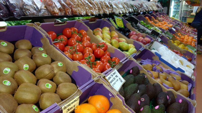 First time offered in over 20 years. Fruit and vegetable shop for sale in Sydney