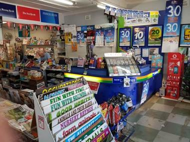 Great newsagency on busy Rd low rent two bed apartment for sale Ryde Sydney