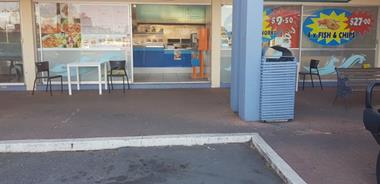 Fish and Chip Shop for sale Brisbane QLD 128k Seriously Good Value