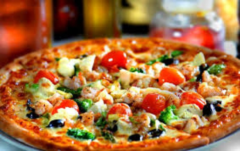 Dinner Only - 30 Hours! 27000 PW Takings. Low Rent. Very Profitable Pizza & Past