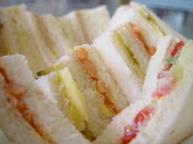 Sandwich Chef - Regional Victoria