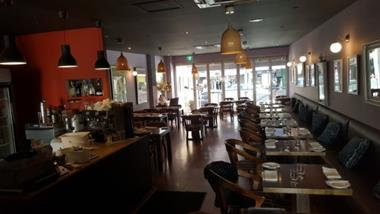 Great Award Winning Restaurant In Busy North Shore Village for sale in Sydney