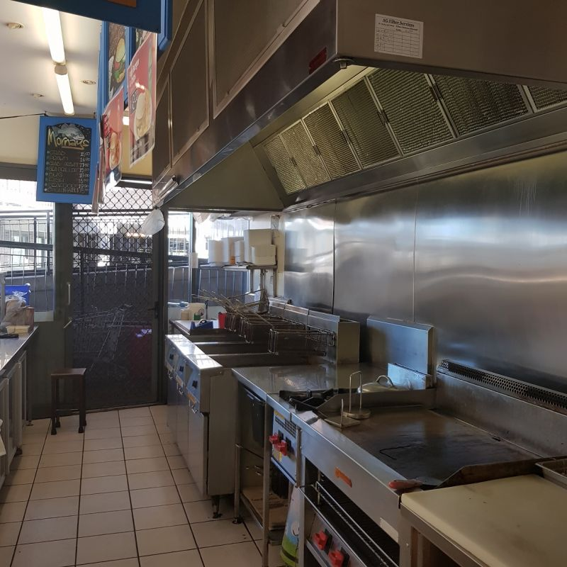 Fish and Chips Shop Business for sale in Brisbane QLD  Price Reduced Value & Opp